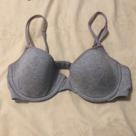 PINK Victoria's Secret Other - Pink vs grey and pink strap